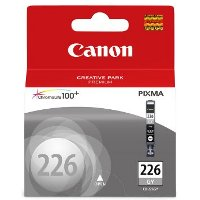 Canon 4550B001 ( Canon CLI-226GY ) InkJet Cartridge