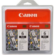 Canon 4705A037 InkJet Cartridge Twin Pack