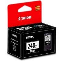 Canon 5206B001 ( Canon PG-240XL ) InkJet Cartridge