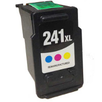 Remanufactured Canon CL-241XL ( 5208B001 ) Multicolor Inkjet Cartridge