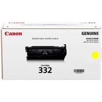 Canon 6260B012 ( Canon Cartridge 332 yellow ) Laser Toner Cartridge