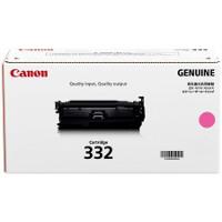 Canon 6261B012 ( Canon Cartridge 332 magenta ) Laser Toner Cartridge