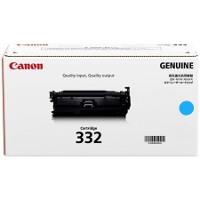 Canon 6262B012 ( Canon Cartridge 332 cyan ) Laser Toner Cartridge