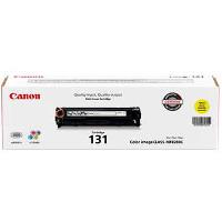 Canon 6269B001AA ( Canon Cartridge 131 Yellow ) Laser Toner Cartridge