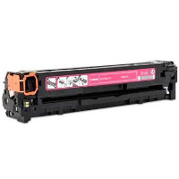Compatible Canon Canon 131 ( 6270B001AA ) Magenta Laser Toner Cartridge (Made in North America; TAA Compliant)
