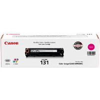 Canon 6270B001AA ( Canon Cartridge 131 Magenta ) Laser Toner Cartridge