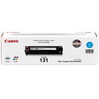 Canon 6271B001AA ( Canon Cartridge 131 Cyan ) Laser Toner Cartridge