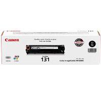 Canon 6272B001AA ( Canon Cartridge 131 Black ) Laser Toner Cartridge