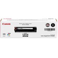 Canon 6273B001AA ( Canon Cartridge 131 II Black ) Laser Toner Cartridge