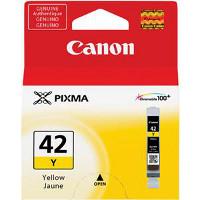 Canon 6387B002 ( Canon CLI-42Y ) InkJet Cartridge