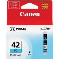 Canon 6388B002 ( Canon CLI-42PC ) InkJet Cartridge