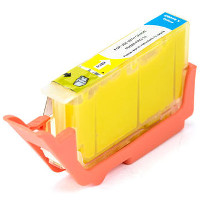Canon 6406B002 ( Canon PGI-72Y ) Compatible InkJet Cartridge