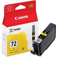 Canon 6406B002 / PGI-72Y Inkjet Cartridge