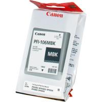 Canon 6620B001 ( Canon PFI-106MBK ) InkJet Cartridge
