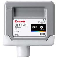 Canon 6656B001 ( Canon PFI-306MBK ) InkJet Cartridge