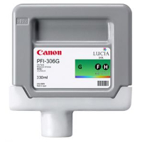 Canon 6664B001 ( Canon PFI-306G ) InkJet Cartridge