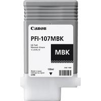 Canon 6704B001 ( Canon PFI-107MBK ) InkJet Cartridge