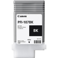 Canon 6705B001 ( Canon PFI-107BK ) InkJet Cartridge