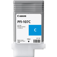Canon 6706B001 ( Canon PFI-107C ) InkJet Cartridge