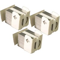 Canon 6707A001AA ( Canon J1 ) Compatible Laser Toner Staple Refills (3/Pack)