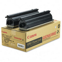 Canon 6748A003AA ( Canon GPR-7 / Canon GPR7 ) Black Laser Toner Cartridges