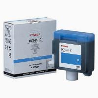 Canon 7575A001 ( Canon BCI-1411C ) InkJet Cartridge