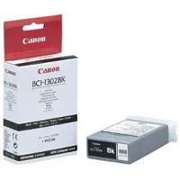 Canon 7717A001 ( Canon BCI-1302BK ) InkJet Cartridge