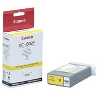 Canon 7720A001 ( Canon BCI-1302Y ) InkJet Cartridge