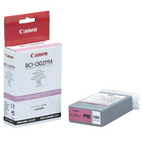 Canon 7722A001 ( Canon BCI-1302PM ) InkJet Cartridge
