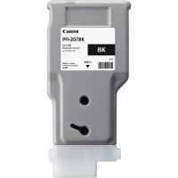 Canon 6705B001 ( Canon PFI-207BK ) InkJet Cartridge