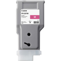 Canon 6707B001 ( Canon PFI-207M ) InkJet Cartridge