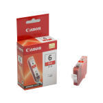 Canon 8891A003 ( Canon BCI-6R ) InkJet Cartridge