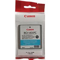 Canon 8973A001AA ( Canon BCI-1431PC ) InkJet Cartridge