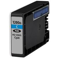 Canon 9196B001 ( Canon PGI-1200XLC ) Compatible InkJet Cartridge