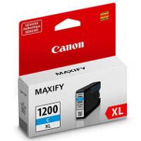 Canon 9186B001 ( Canon PGI-1200XLC ) InkJet Cartridge