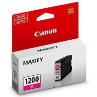 Canon 9233B001 ( Canon PGI-1200M ) InkJet Cartridge