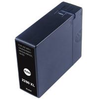 Canon 9255B001 ( Canon PGI-2200XLBK ) Compatible InkJet Cartridge