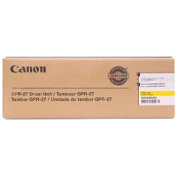 OEM Canon GPR-27 ( 9624A008AA ) Yellow Printer Drum