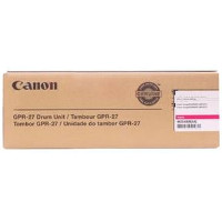 OEM Canon GPR-27 ( 9625A008AA ) Magenta Printer Drum