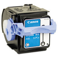 Canon 9644A008AA ( Canon GPR-27 Cyan ) Laser Toner Cartridges (2/Pack)