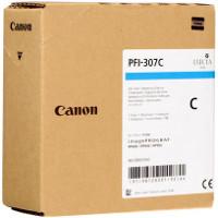 Canon 9812B001 / PFI-307C Inkjet Cartridge