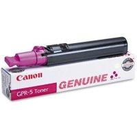 Canon 4237A003AA ( Canon GPR-5 ) Magenta Laser Toner Cartridge