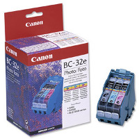 Canon BC-32e Photo Inkjet Cartridge