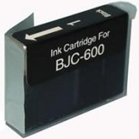 Compatible BJI-201BK ( Canon BJI201BK )Black Inkjet Cartridge