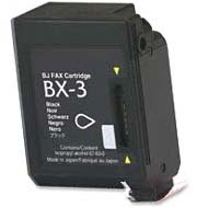 Canon BX-3 ( Canon BX3 ) Professionally Remanufactured Inkjet Cartridge