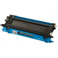 Compatible Brother TN-339C ( TN339C ) Cyan Laser Toner Cartridge