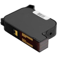 Collins Inkjet TWK-1396 / MAX 3 Remanufactured Inkjet Cartridge