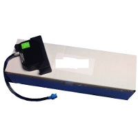 Collins Inkjet TWK-1818 / Complete H Remanufactured Inkjet Cartridge with Continuous Ink System