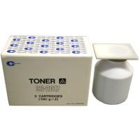 Copystar 37067085 Laser Toner Cartridges (2/Pack)