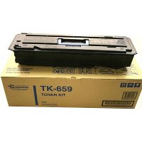 Copystar TK-659 ( Copystar 1T02FB0CS0 ) Laser Toner Cartridge